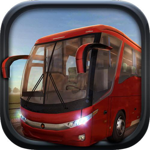 Bus Driver 3D Simulador
