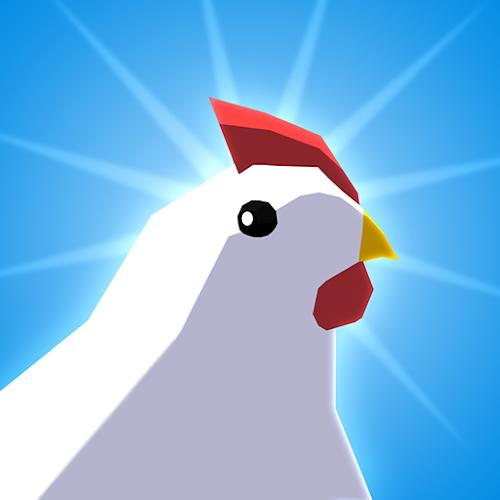 Egg, Inc