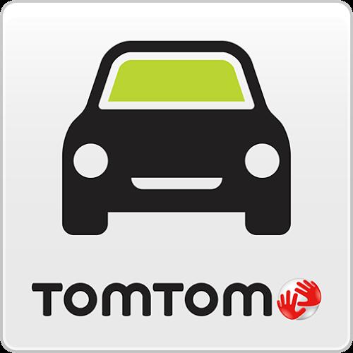 TomTom GPS Traffic
