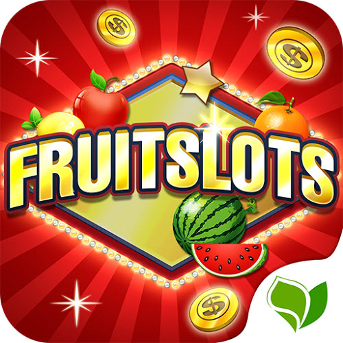 Fruit Casino Slot Machine