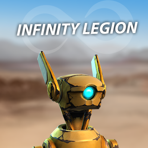 Infinity Legion