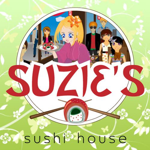 Suzies Sushi House