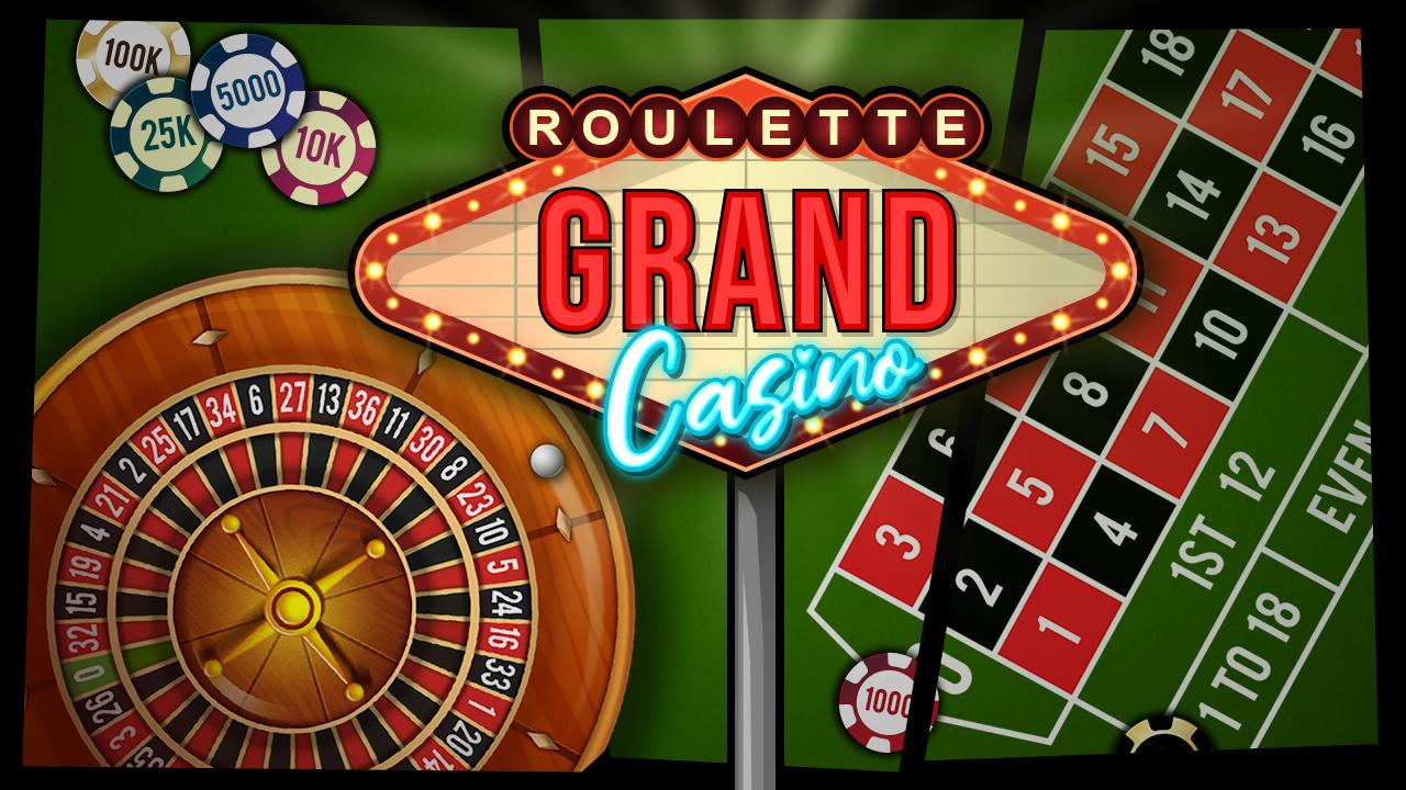 Roulette Grand Casino