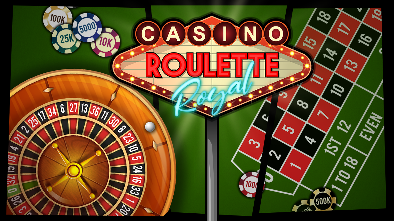 Casino Roulette Royal