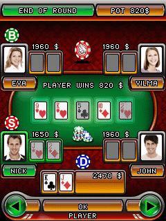 Holdem Poker Inferno