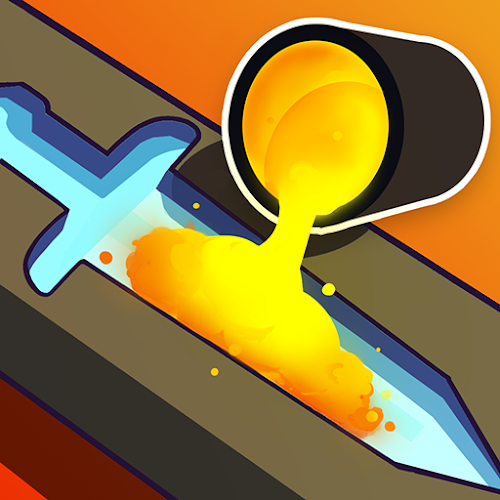 Blade Forge 3D