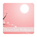 Flower5 Live Wallpaper