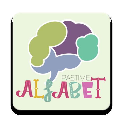 Pastime Alphabet