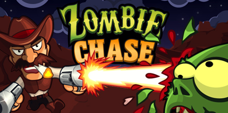 Zombie Chase series